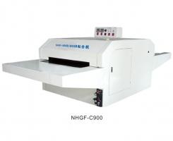 NHGF-C900 Fusing Machine