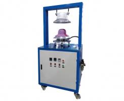 Electric Cap Setting Machine